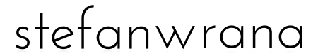 stefanwrana